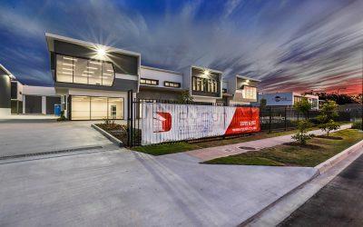 Behind the Build: Colmslie Business Park