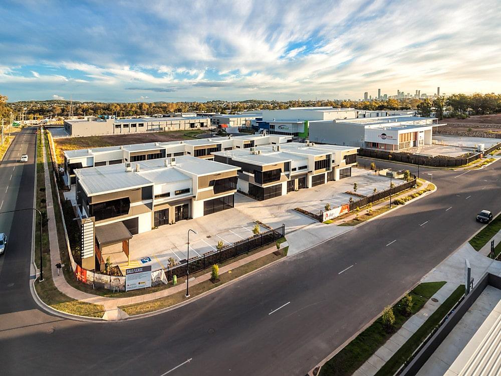 RYCON Constructions - Commercial Builders Brisbane
