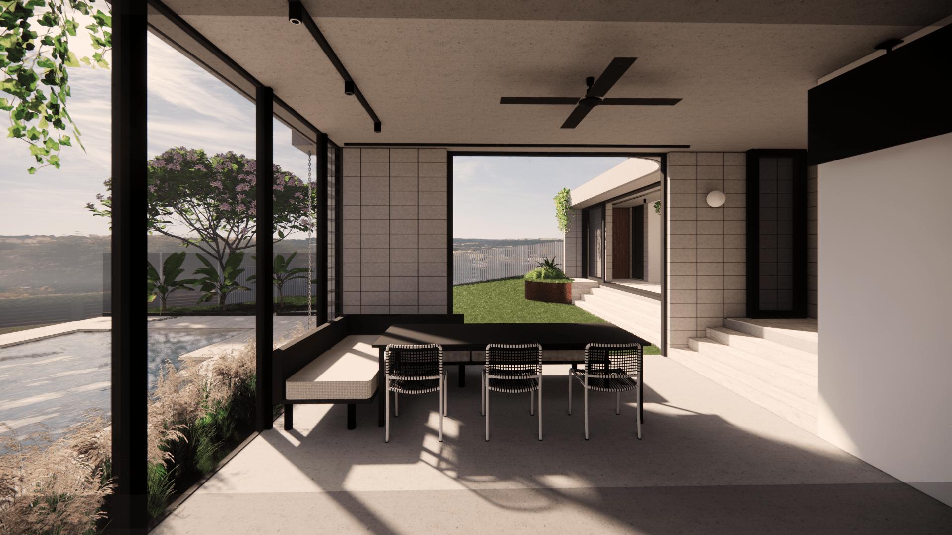 Upper Lancaster Ascot - RYCON Constructions - Luxury Home Builders Brisbane