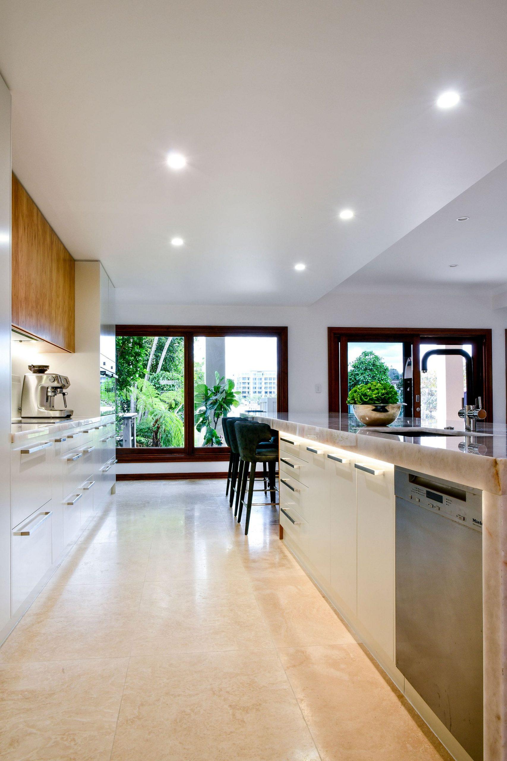 RYCON Constructions - Luxury Home Builders Brisbane - Scott St